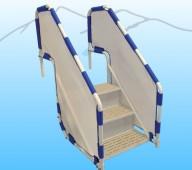 Ace Pools Aquatic Consulting Equipment Handicap Access Lifts